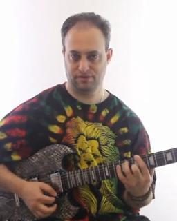 Classic-Jazz-Progression-on-Guitar