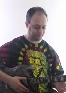 Guitar-Scale-Improvisation-Using-The-Major-Scale