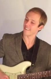 Arpeggio Exercise with Chords -- Rhythm Guitar Lesson