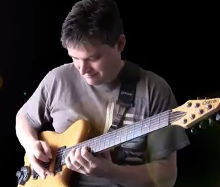 How to Memorize the Notes on the Guitar Fretboard - Harmony Guitar Lesson