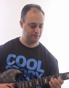 Major Pentatonic vs Minor Pentatonic - Lead Guitar Lesson