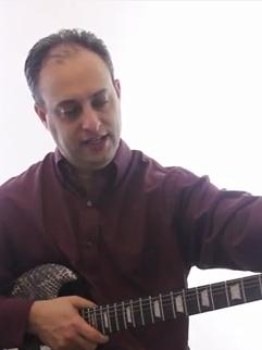 Easy Guitar Lesson for Beginners - How to Tune your Guitar