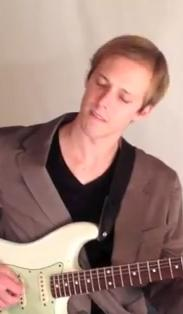 Guitar Chord Voicings in the Style of Eric Johnson -- Electric Guitar Lesson