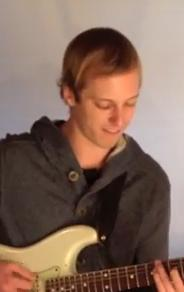 John Coltrane´s Giant Steps Chord Voicings -- Jazz Guitar Lesson