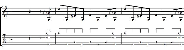 Acoustic-Blues-Guitar-Lesson-12-Bar-Blues-Progression-in-the-Key-of-E