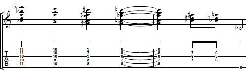 Blues-Guitar-Lesson-Intro-Riff-From-the-Song-West-Side-Baby-by-T-Bone-Walker