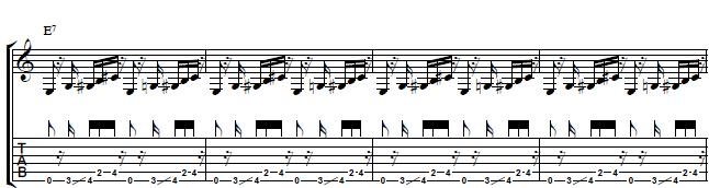 Bluesbreakers-John-Mayall-with-Eric-Clapton-It-aint-right-Guitar-Riff-Blues-Guitar-Lesson