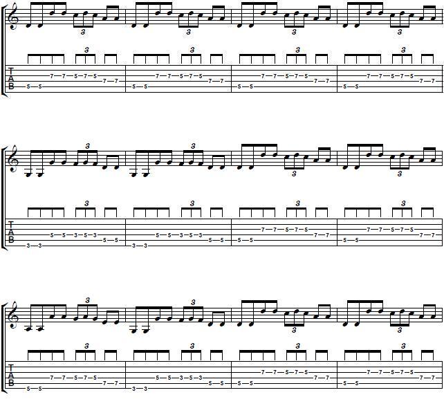 Buddy-Guy-I-got-my-eyes-on-you-Blues-Guitar-Lesson