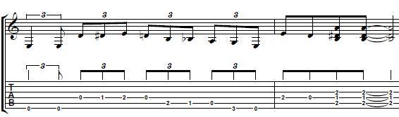 Eric-Clapton-Blues-Turnaround-Lick-Blues-Guitar-Lesson