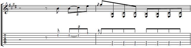 Freddie-King-Lesson-Hideaway-Blues-Guitar-Riff