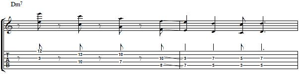 How to Play Octave Notes in the Style of Wes Montgomery - Jazz Guitar Lesson