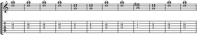 Slide-Guitar-Playing-Over-a-G-Blues-Progression-Blues-Guitar-Lesson