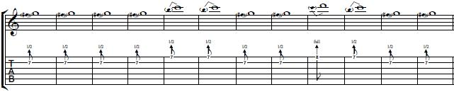 String-Bending-Exercise-Over-a-12-Bar-Blues-Easy-Blues-Guitar-Lesson