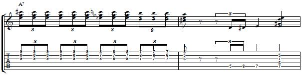 Blues Intros in the Style of Eric Clapton - Blues Guitar Lesson