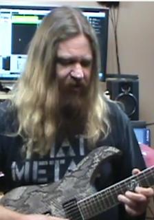 Easy Pentatonic Pattern Exercise with Legato Technique --Lead Guitar Lesson