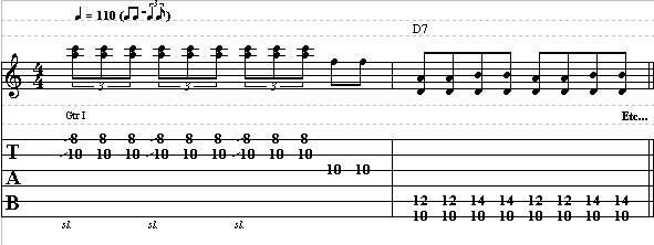 How to Play Acoustic Blues Arrangements on Guitar – Acoustic Blues Guitar Lesson – Part 2