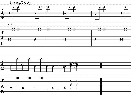 How to Play Acoustic Blues Arrangements on Guitar