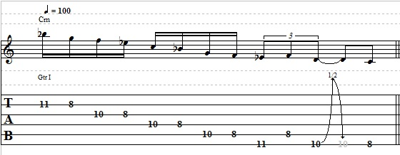 How to Spice Up Pentatonic Licks – Lead Guitar Lesson on Pentatonic Licks