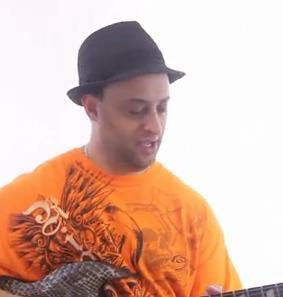Cool Pentatonic Scale Trick - Lead Guitar Lesson on Pentatonic Scales