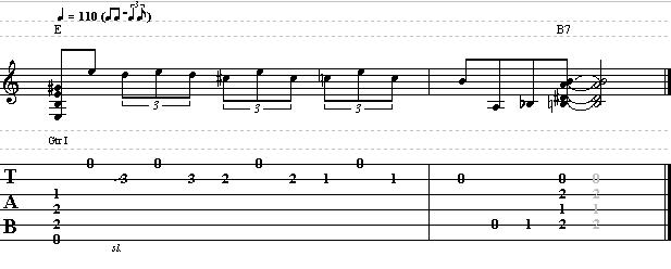 Easy Acoustic Blues Turnaround – Acoustic Guitar Lesson on Blues Turnarounds