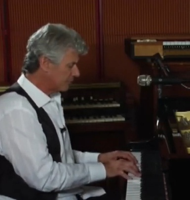 Blues Piano Lesson - How to Play Blues Turnarounds on Piano