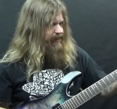 Rhythm Guitar Lesson in the Style of Metallica - Part 2