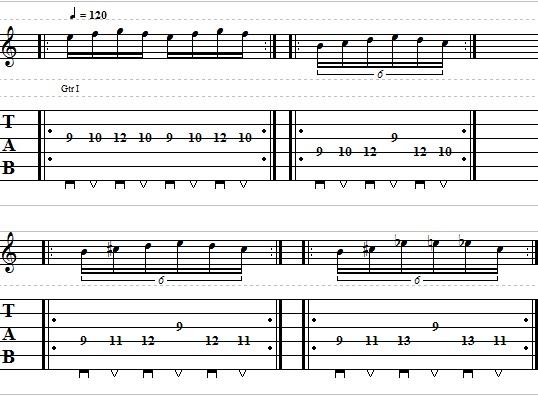 Killer Speed Building Exercises For quick Guitar Improvement