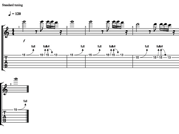 How To Play Come Together By The Beatles