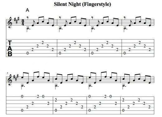 Silent-Night-Fingerstyle.jpg