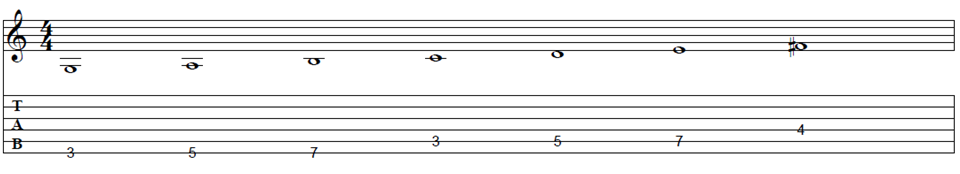 what-are-guitar-scales_major-scale.png